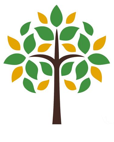 Wir pflanzen Bäume...