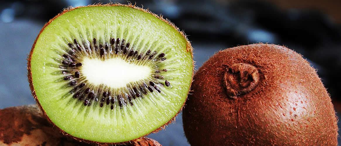 Kiwikonfitüre Fet a Sóller