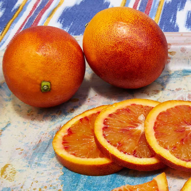 Blood oranges 10kg box