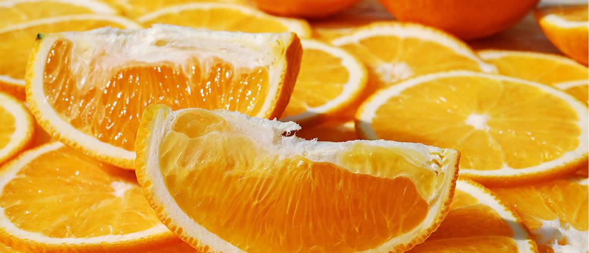 Valencia Late Orangen 10kg Kiste
