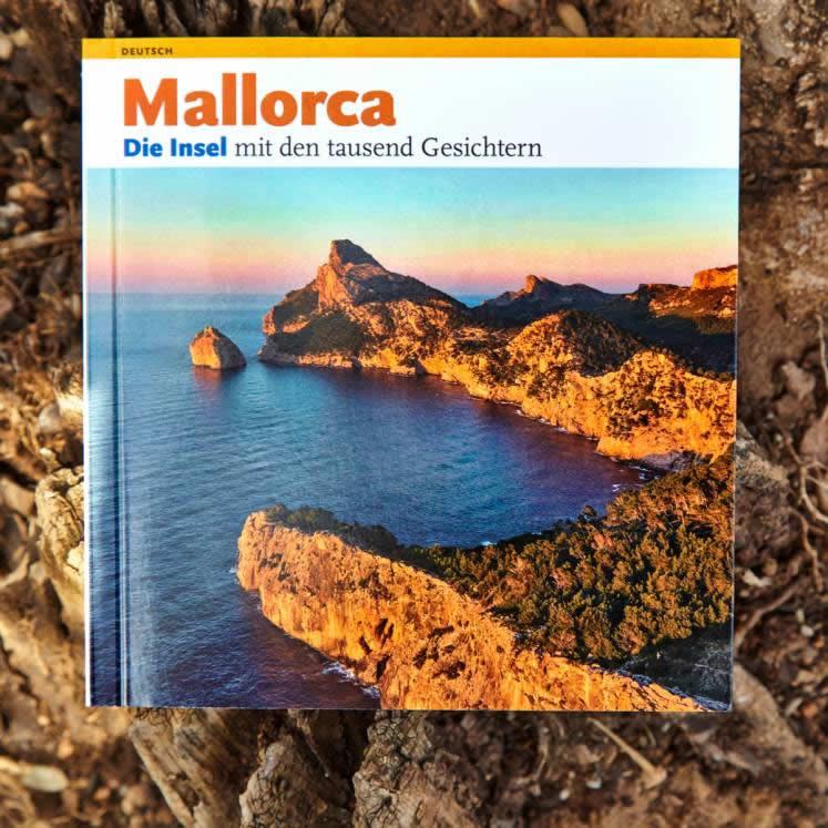 Mallorca: Insel mit tausend Gesichtern