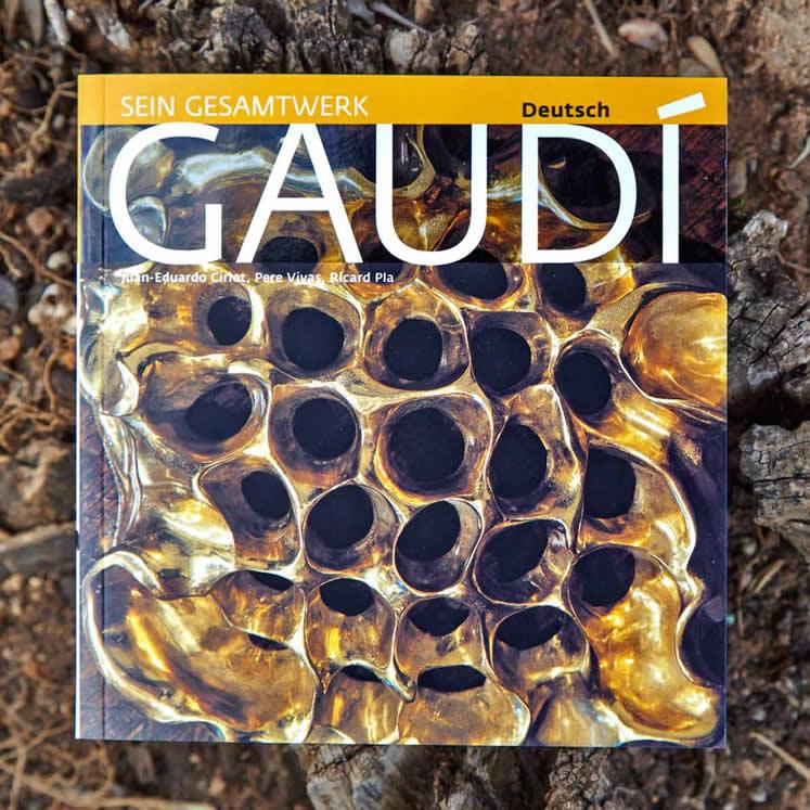 Gaudí – Einführung in seine Architektur