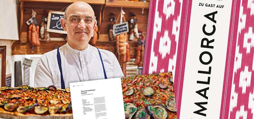Zu Gast auf Mallorca Rezepte & Kultur