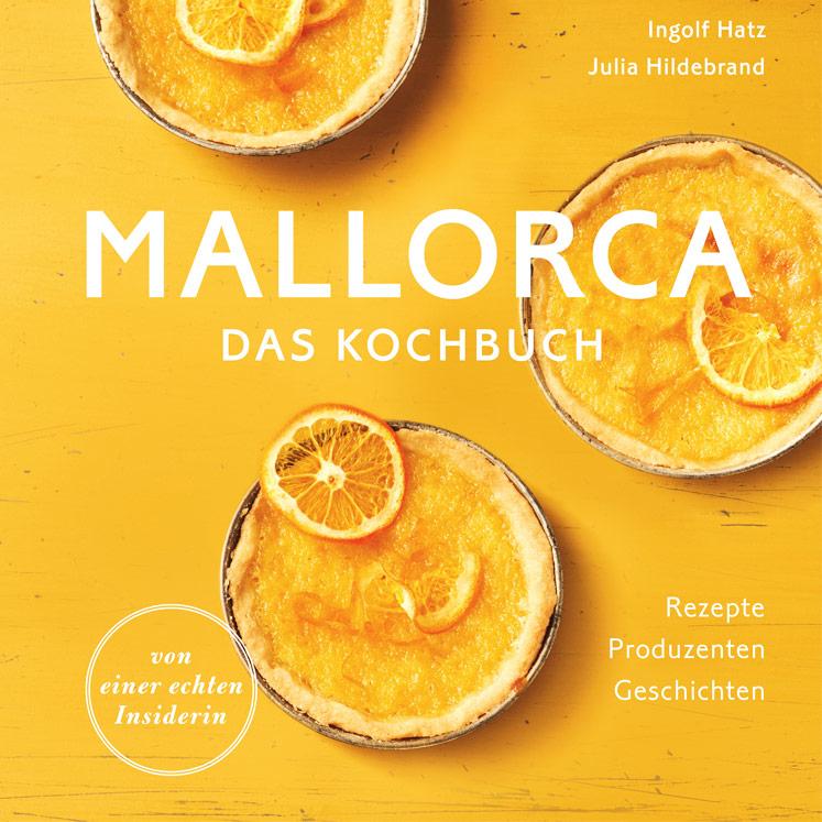 Mallorca - Das Kochbuch Caroline Fabian