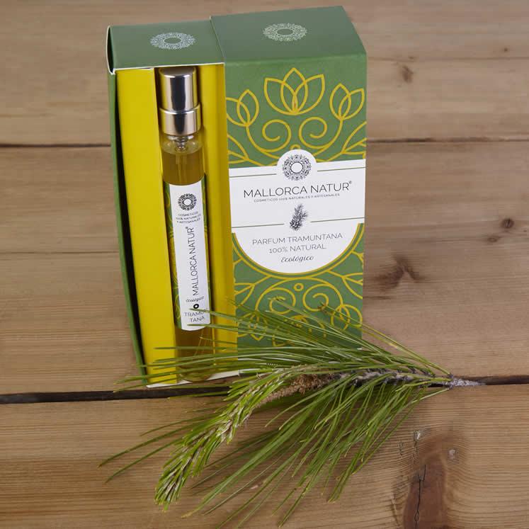 Mallorca Natur Bio Parfüm Tramuntana 10ml