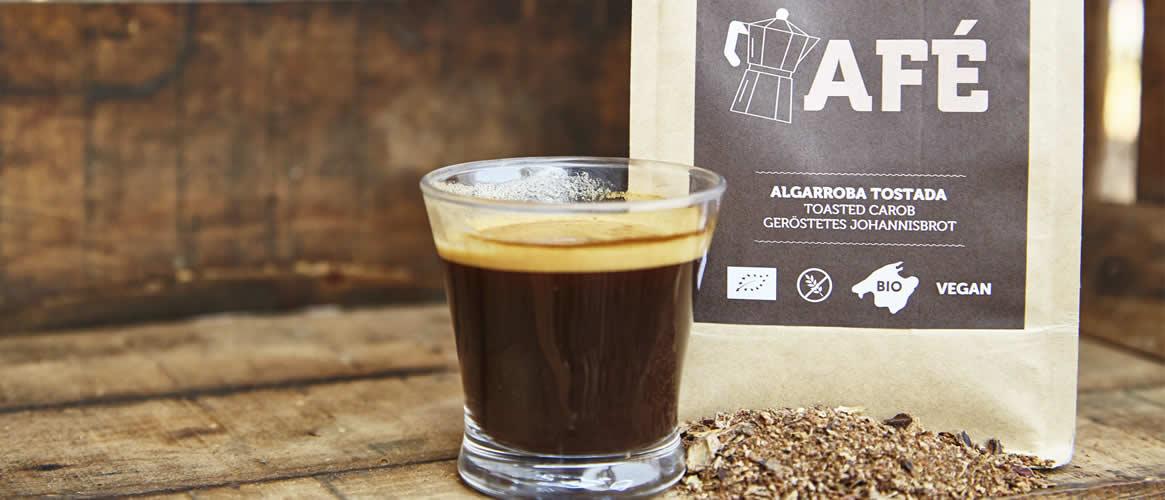 Es Garrover Bio Algarroba Afé - koffeinfrei
