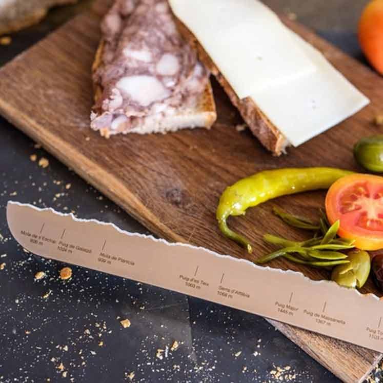 Tramuntana Messer Panorama knife