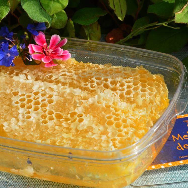 Wabenhonig Mel l'horta de Pollensa