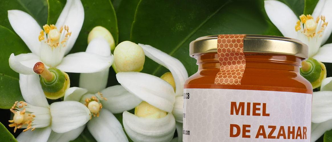 Ferrerico Orangenblütenhonig Miel de Azahar
