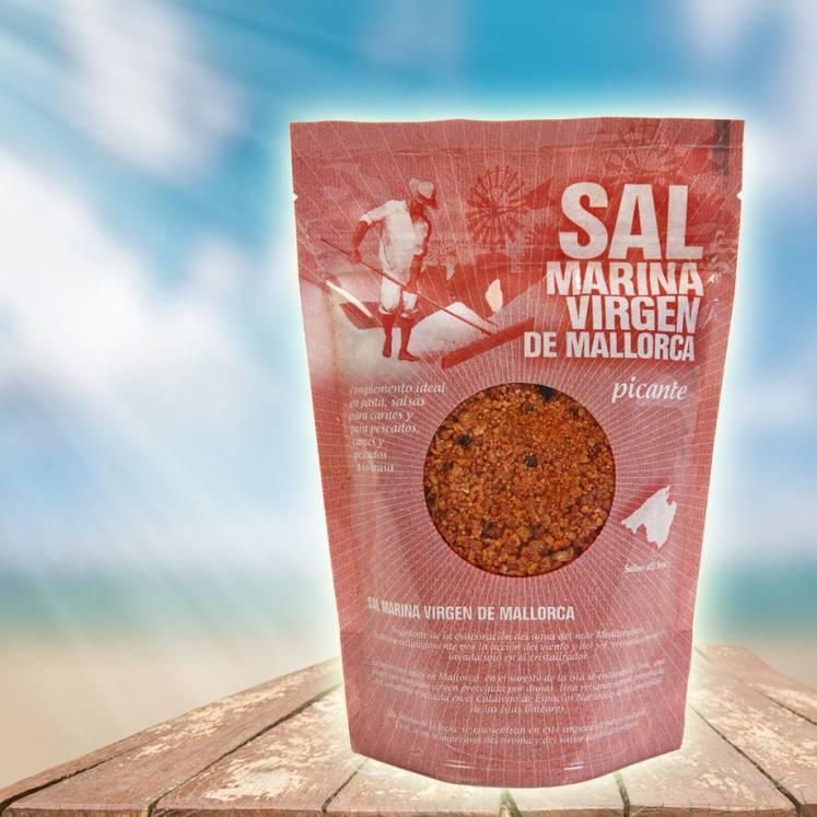Sal Marina Virgen de Mallorca Meersalz pikant Nachfüllpack