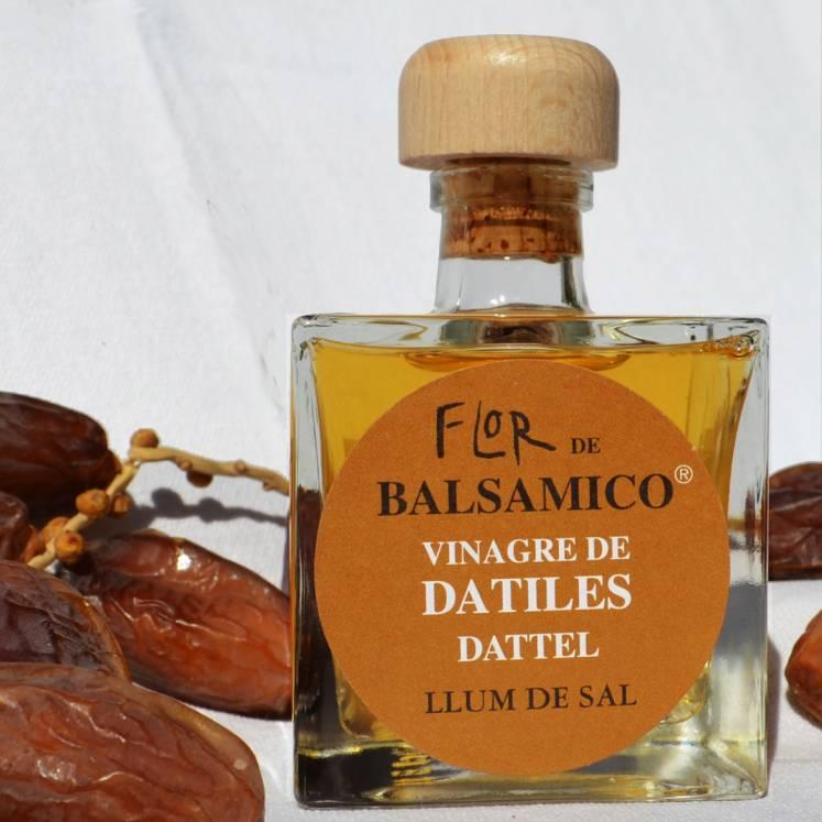 Flor de Balsamico Dattelessig