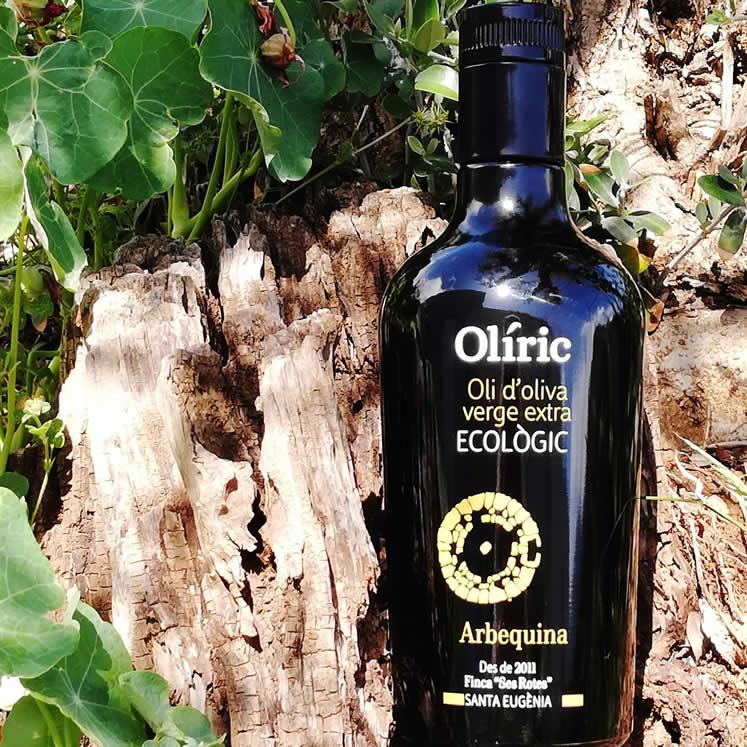 6 x Olíric BIO Olivenöl virgen extra