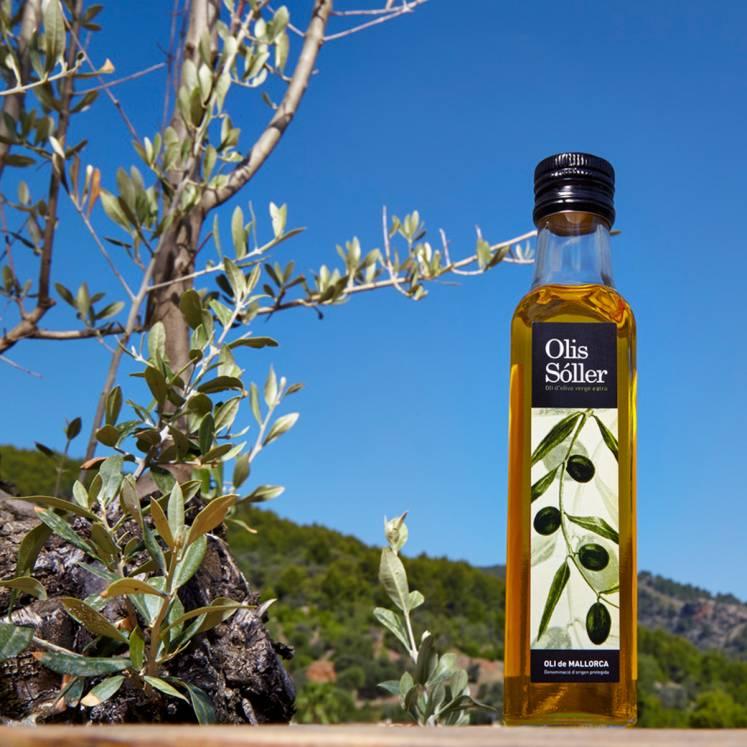 Olis Sóller Olivenöl Virgen Extra D.O. 250ml