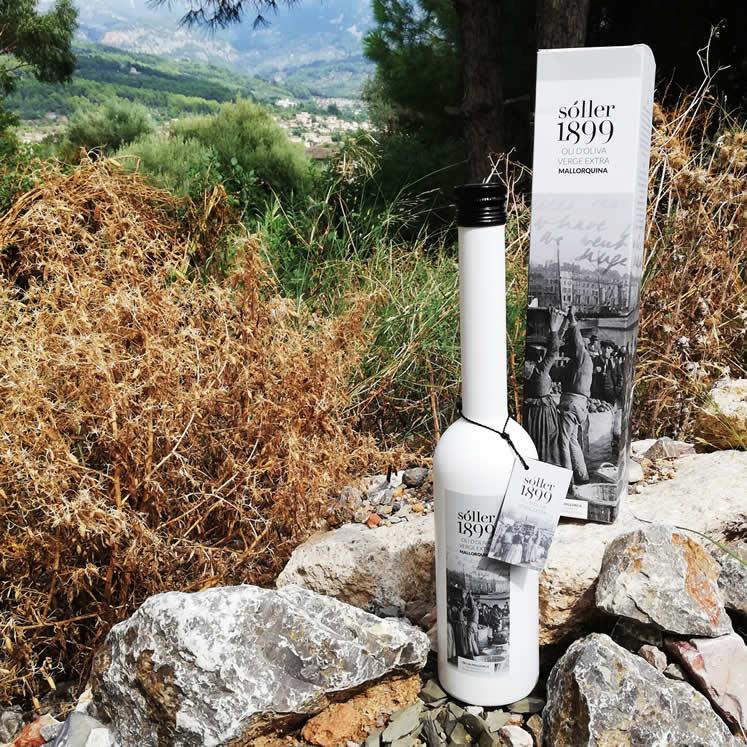 Sóller 1899 Olivenöl Virgen Extra D.O.