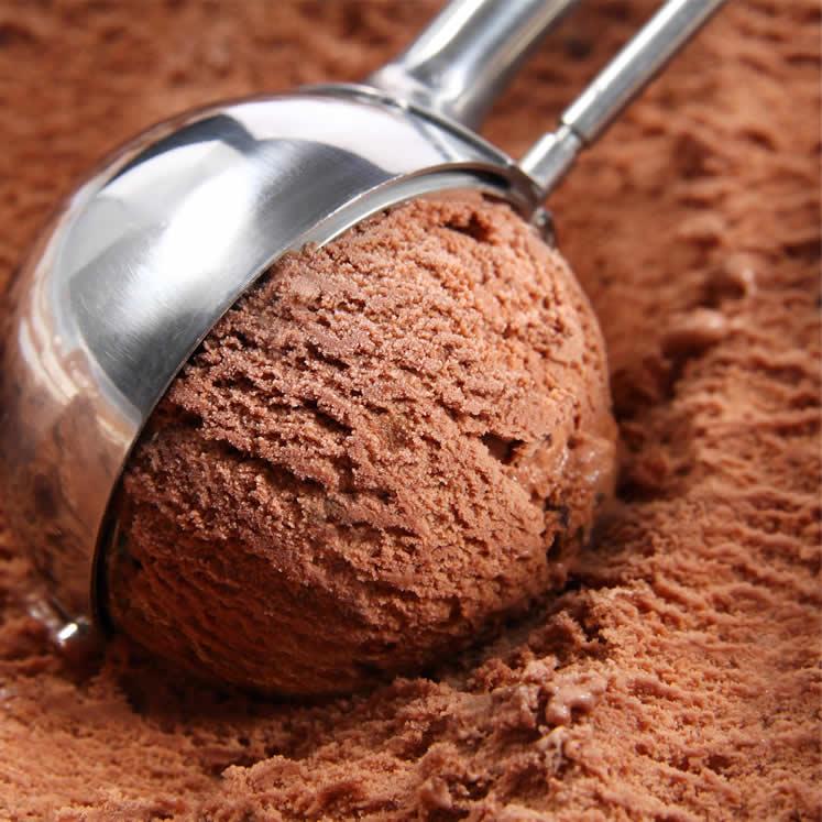 Gourmet Schokoeiscreme Gelat Sóller 2,5l