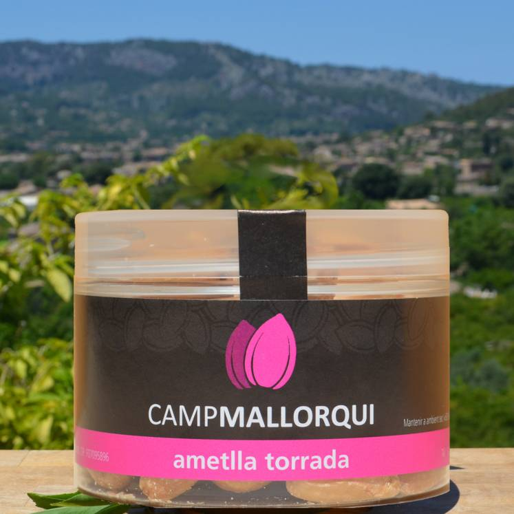 Sweet Camp Mallorqui Almonds roasted 100g
