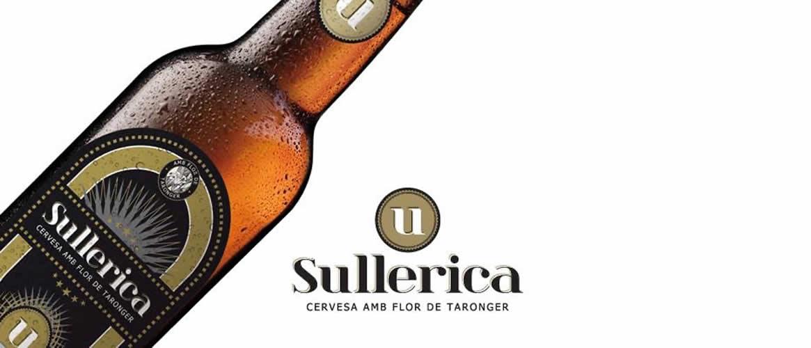 12 x Sullerica Bier mit Orangenblüte