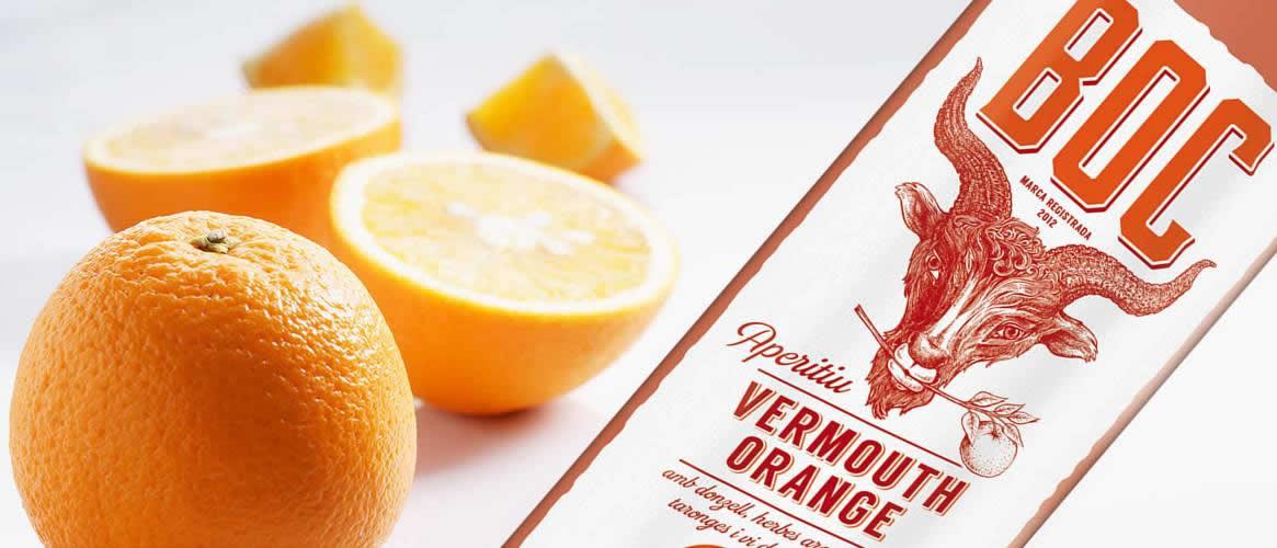 BOC Vermouth Orange