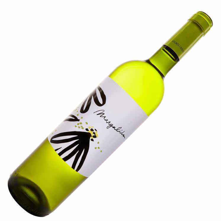 Galmés i Ribot Margalida blanc Vi de la Terra Mallorca Bio Weißwein