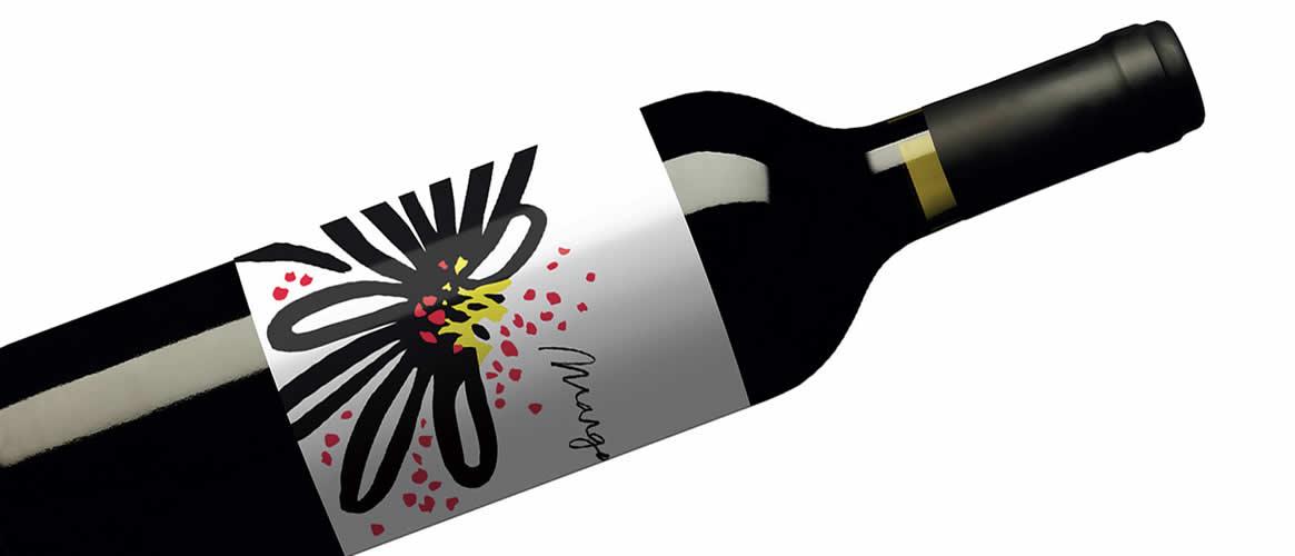 Galmés i Ribot Margalida negre Vi de la Terra Mallorca Bio Rotwein