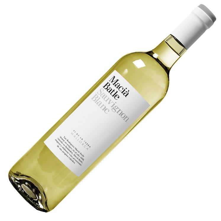 Macià Batle Sauvignon Blanc
