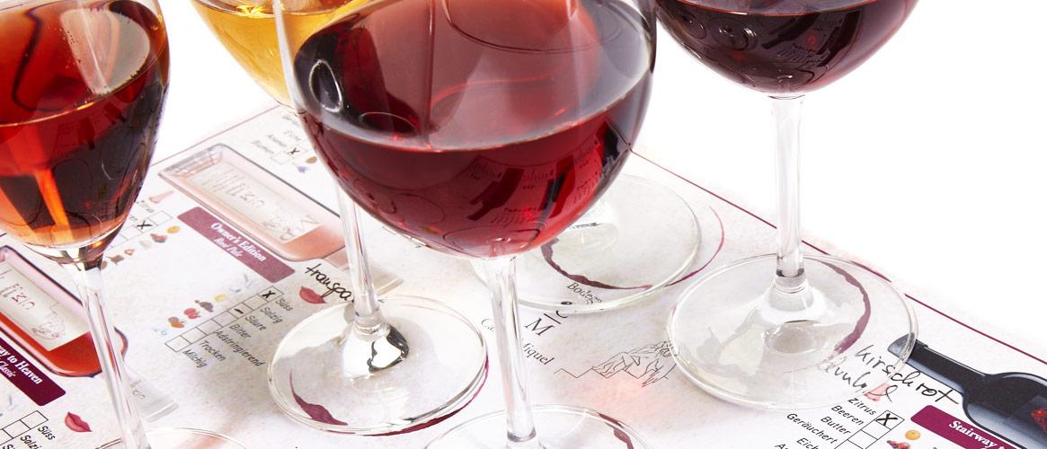 6 x Castell Miquel Wein Verkostungspaket