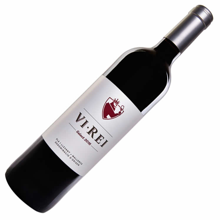 Vi Rei Select Tinto Red wine