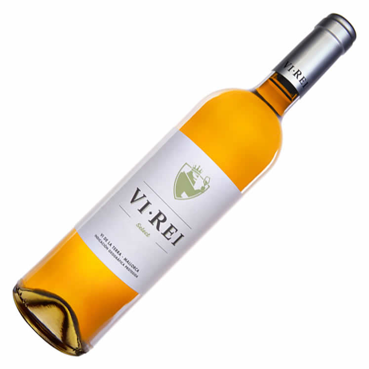 Vi Rei Select Blanco Weißwein