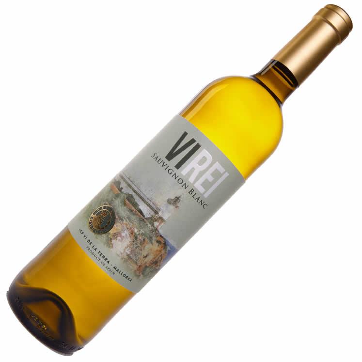 Vi Rei Sauvignon Weißwein