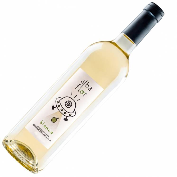 Vins Nadal Albaflor Blanco D.O. Binissalem Weißwein