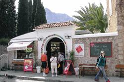 Sa Fàbrica de Gelats - hier gibt es köstliches Orangeneis